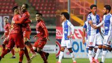 Ñublense vs Antofagasta: Cómo ver EN VIVO por TV y streaming el partido por la fecha 12 del Campeonato Nacional 2021