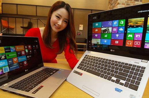 LG intros 15.6-inch U560, helps stretch our definition of Ultrabook (video)