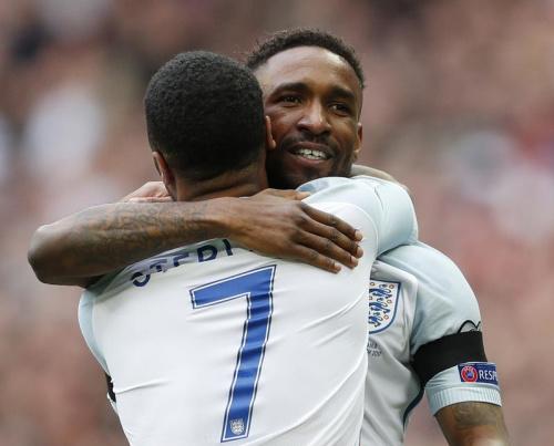 L'Angleterre conforte sa place de leader