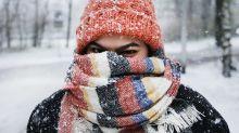 ¿El frío enferma? Ha llegado la hora de desenmascarar uno de los mitos más comunes