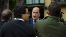 Venezuela asks Interpol to arrest politician over alleged plot