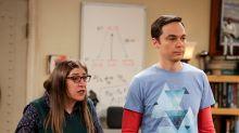 'Big Bang Theory' alums Mayim Bialik, Jim Parsons team on new Fox comedy 'Carla'