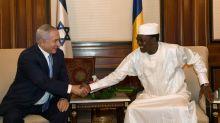 Netanyahu and Chad official discuss possible exchange of envoys: Israeli statement