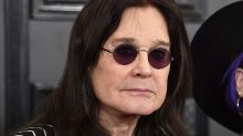 Ozzy Osbourne says he's struggling with 'f***ing awkward' neck injury recovery