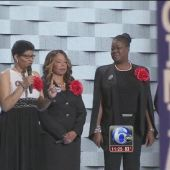 Mothers of the Movement put Black Lives Matter on center stage at DNC