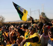 Battle lines drawn for South Africa's ANC on eve of leadership vote