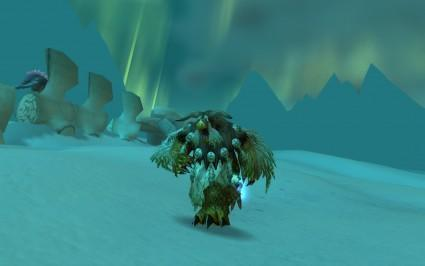 WoW Patch 3.1 PTR Druid changes