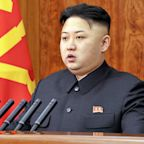 Kim Jong-un offers rare apology over shooting and burning to death of South Korean official