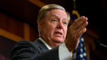 Graham now says Trump's Ukraine policy was too 'incoherent' for quid pro quo