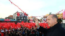 Erdogan says Turkey aims to open embassy in East Jerusalem