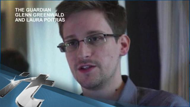 MOSCOW Breaking News: Snowden Appears To Remain In Russia