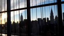 Combien vaut la vue depuis votre appartement?