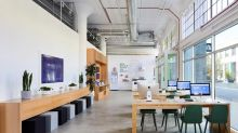 Shopify opens first brick-and-mortar spot with goal of helping entrepreneurs