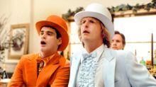 Denver hotel offering 'Dumb and Dumber' Aspen package, complete with tuxedos