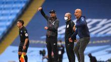 """Guardiola: Klopp lässt mich """"am meisten rätseln"""""""