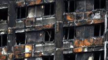 With housing blocks failing safety checks, UK's May calls for more tests