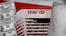 Los 4 grandes bancos utilizados por oligarcas, corruptos y criminales para mover dinero sucio
