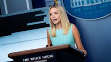 Kayleigh McEnany requests fact check after Obama coronavirus vaccine comment goes viral