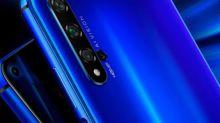 El nuevo celular HONOR puede correr PUBG y FIFA a 60 fps