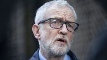 Corbyn accuses Labour of trying to sabotage 2017 election, reports say