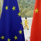 China hopes for 'orderly' Brexit, calls for more open EU economy