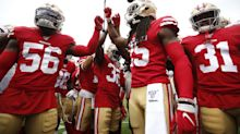 Week 7 fantasy football DST rankings: 49ers defense has become a powerhouse