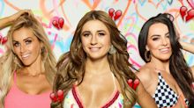 Love Island exes: 7 famouses linked to the contestants