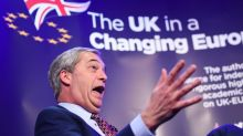 The end of Ukip? Party suffers catastrophic collapse in local elections
