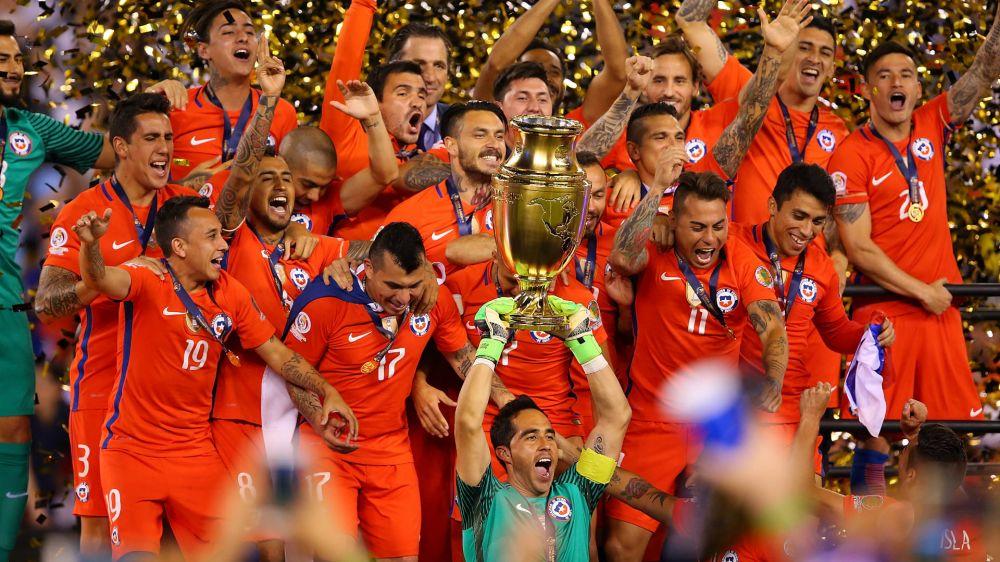Chile versus Portugal? CONMEBOL confident of arranging showpiece UEFA games