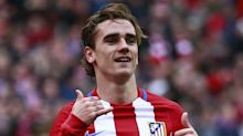 Antoine Griezmann rates Manchester United move as six out of 10 chance