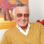 Stan Lee interview: 'I always tried to give my characters their own personalities'