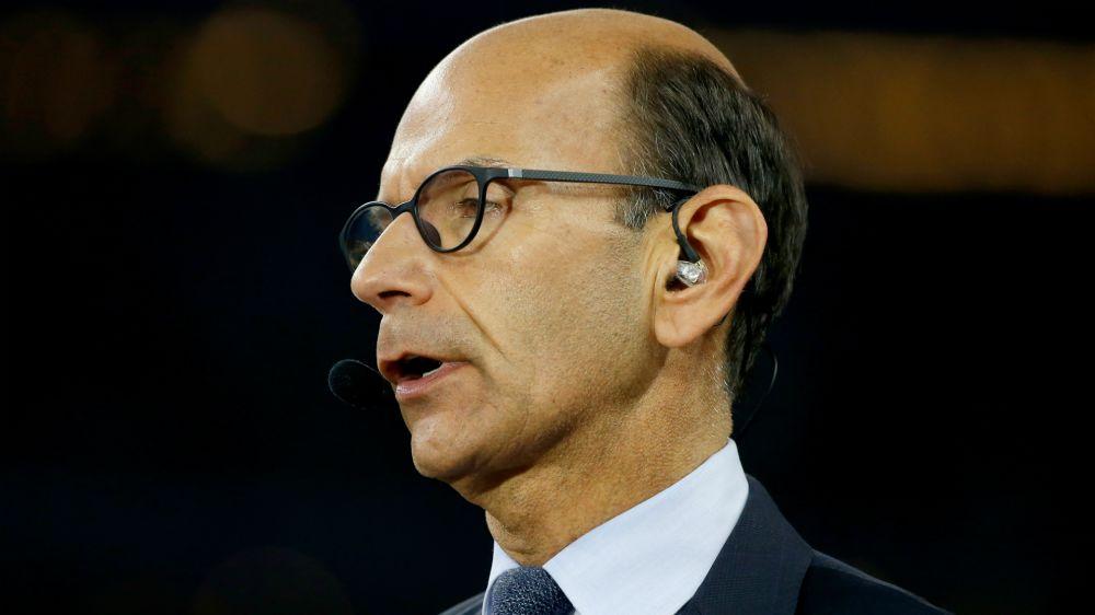 Paul Finebaum: Warren Sapp is a 'complete loser' with 'no integrity'