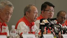 'Very loose' opposition alliance is in the works: Tan Cheng Bock