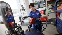 Sinopec Is Planning the Wrong Spinoff