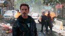 Los superhéroes y el cine de acción dominaron la taquilla de 2018
