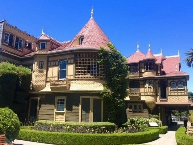 The storied mansion was ordered to close on July 16, the first day it was allowed to reopen since shelter-in-place orders went into effect March 17.