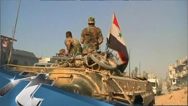 America Breaking News: U.S. To Arm Syrian Rebels, Considering No-fly Zone In Syria
