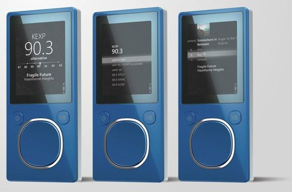 Poll: What's your Zune 4.0 must-have?