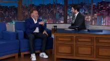 """Arnold Schwarzenegger revela que fazia 200 flexões para """"merecer"""" café da manhã"""