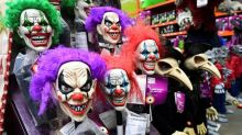 US health officials take the scare out of Halloween