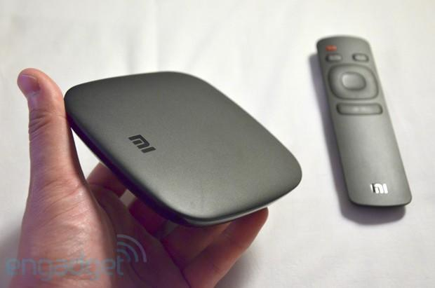 Xiaomi Box taps the Chinese smart TV market on the cheap, flirts with AirPlay (hands-on)
