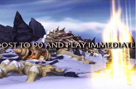 Why I don't hate Warlords of Draenor's level 90 boost