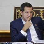 Venezuelan opposition leader denies ties to criminal gang