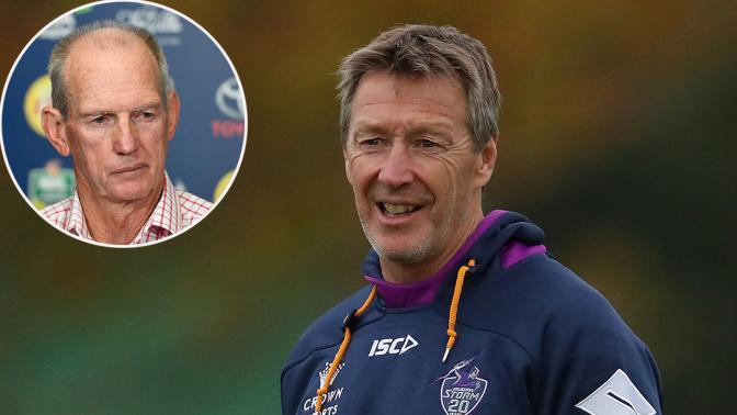 Broncos CEO confirms Craig Bellamy approach