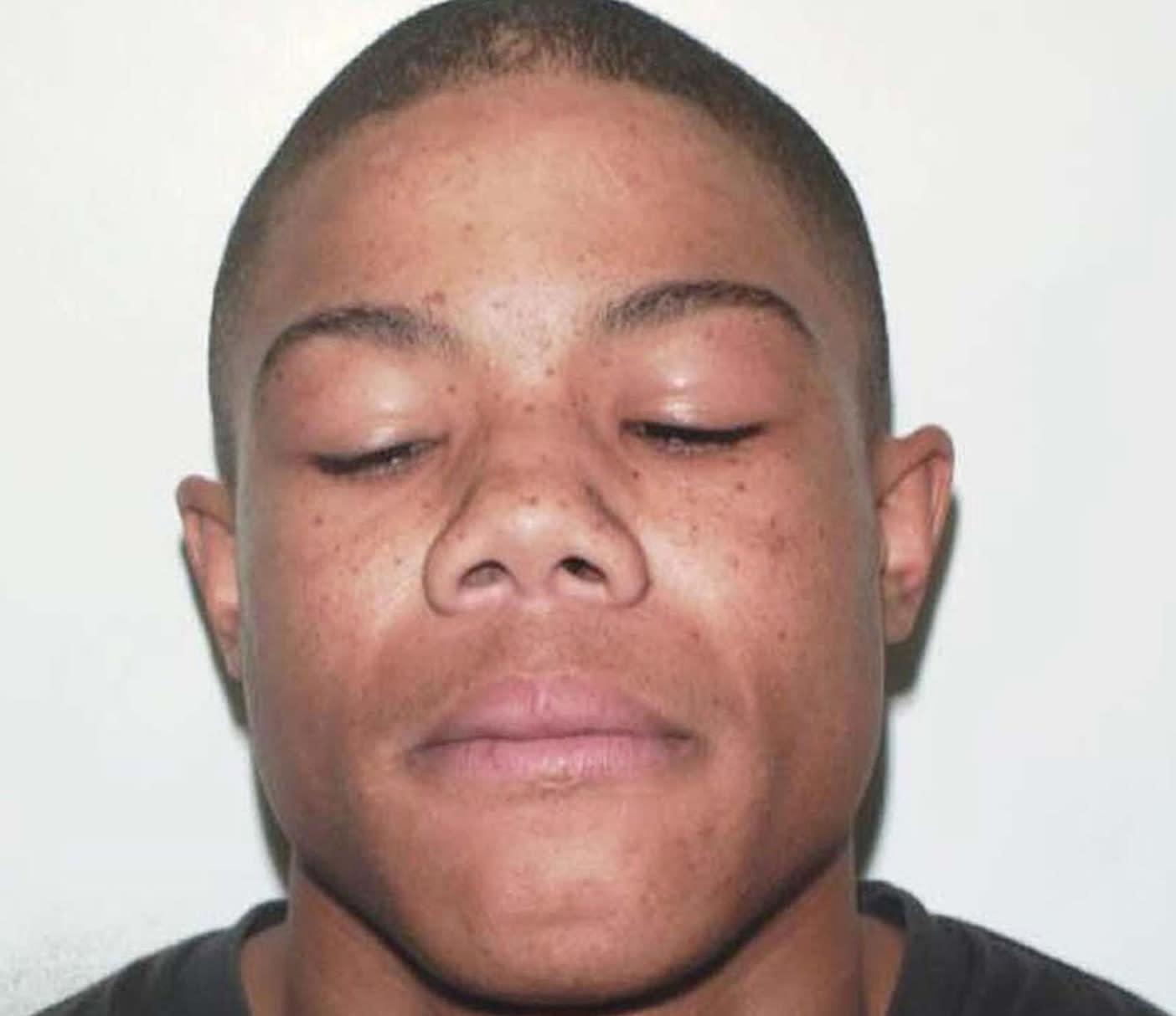 Damilola Taylor's killer back behind bars after driving car at female police officer