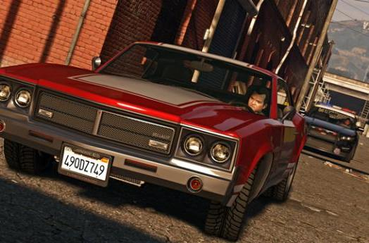 Grand Theft Auto 5 PC due on March 24, rig requirements