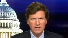 Tucker Carlson Compares Breonna Taylor Protesters To Hezbollah