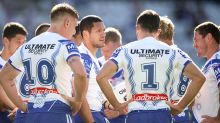 'Sad to see': Brutal coaching call stuns Bulldogs flyer