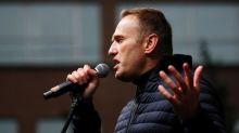 Navalny accuse Poutine d'être «derrière» son empoisonnement, le Kremlin réagit