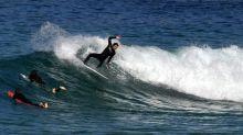 Surfista gravemente ferido em ataque de tubarão na Austrália